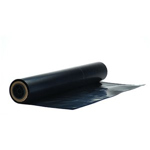 1764 36X1500-1764 FILM, VELOSTAT, 36''x1500' ROLL (NO EMBOSSING)