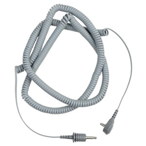 2371-DUAL CONDUCTOR 20' COILED CORD