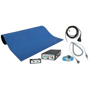 724K-WM11-724 MONITORING KIT PLUS WS & 8811