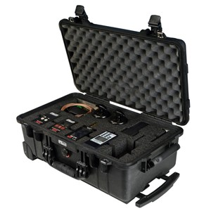752-EOS/ESD AUDIT KIT, PREMIUM