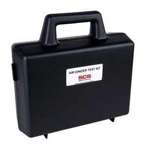 770009-CARRYING CASE, FOR AIR IONIZER TEST KIT