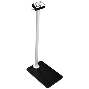 770031-TESTER, COMBO WRIST STRAP & FOOT GROUND, W/STAND