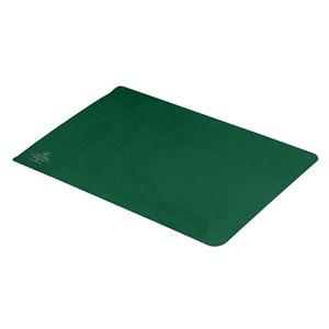 """770099-TRAY LINER, RUBBER, R3, GREEN, 16'' x 24"""""""