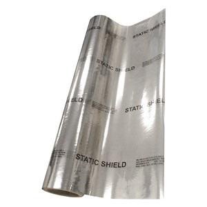 817R 48X50-FILM, STATIC SHIELD, 81705 SERIES, 48'' x 50' ROLL