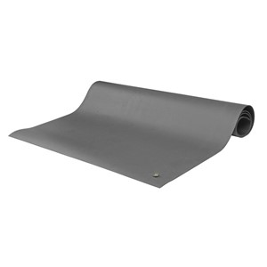 "8890-MAT ROLL, 2-LAYER RUBBER, 8800 SERIES, GRAY, 0.065""x48""x40'"