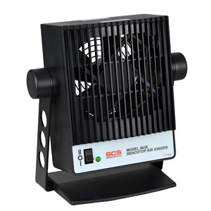 963E-EURO-BENCHTOP AIR IONIZER,  EUROPE