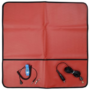 FSKL3RD-FIELD SERVICE KIT, 24''x24'', PA7100-RD 2 PKTS,10MM SNAP (F)
