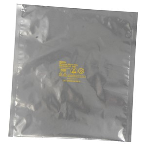 MOISTURE BARRIER BAG, DRI-SHIELD 3400, 10X11, 100EA
