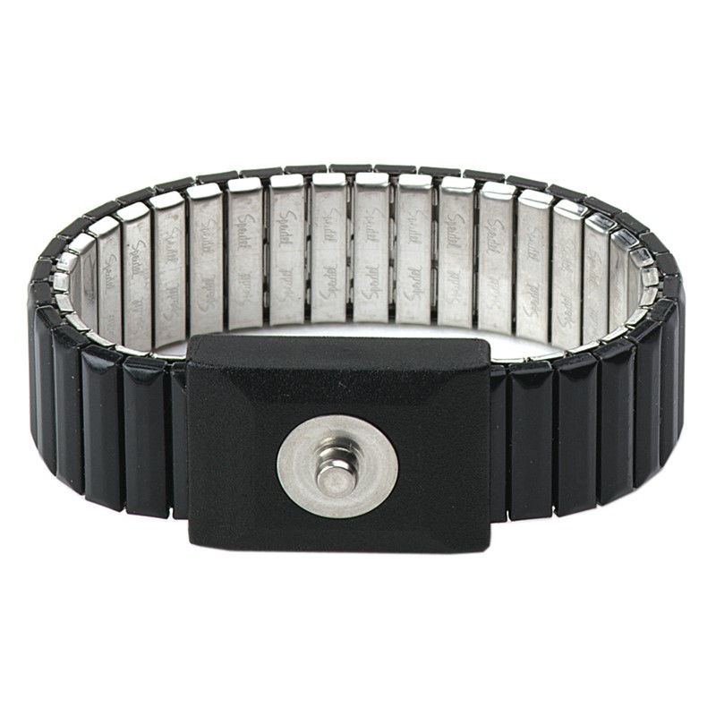 2205-WRISTBAND, METAL, SMALL