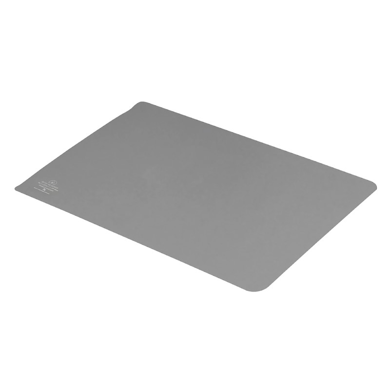 770098-TRAY LINER, RUBBER, R3, GRAY, 16'' x 24''