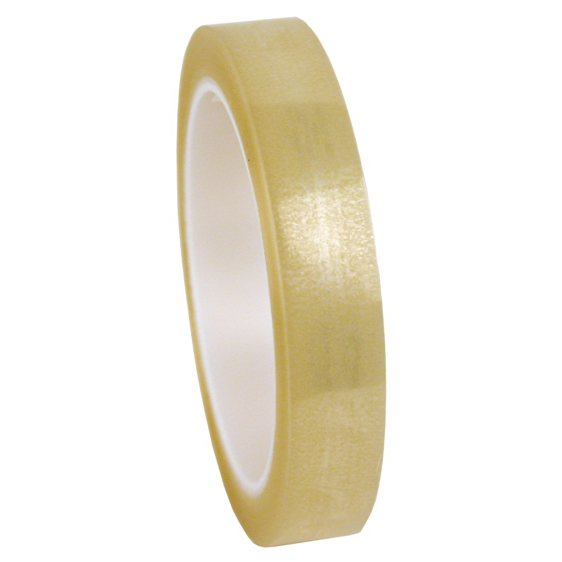 780003-TAPE, CLEAR, ESD, 3/4'' x 72 YDS, 3'' PLASTIC CORE