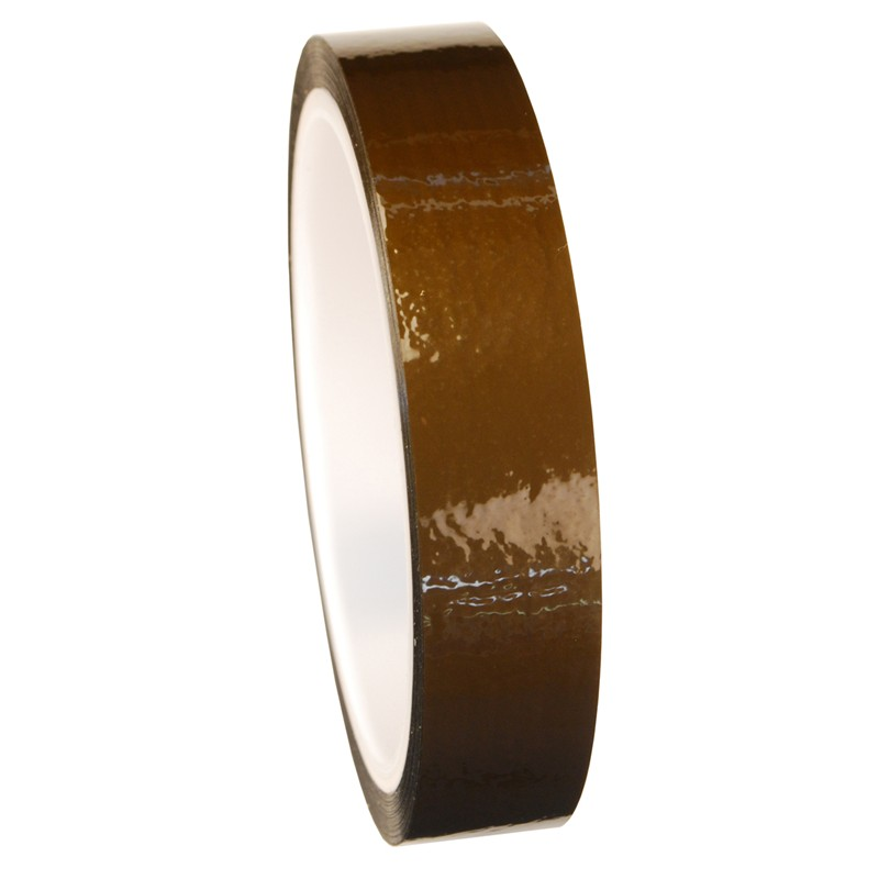 780010-TAPE, ESD, POLYIMIDE, HI-TEMP, 3/4'' x 36 YDS