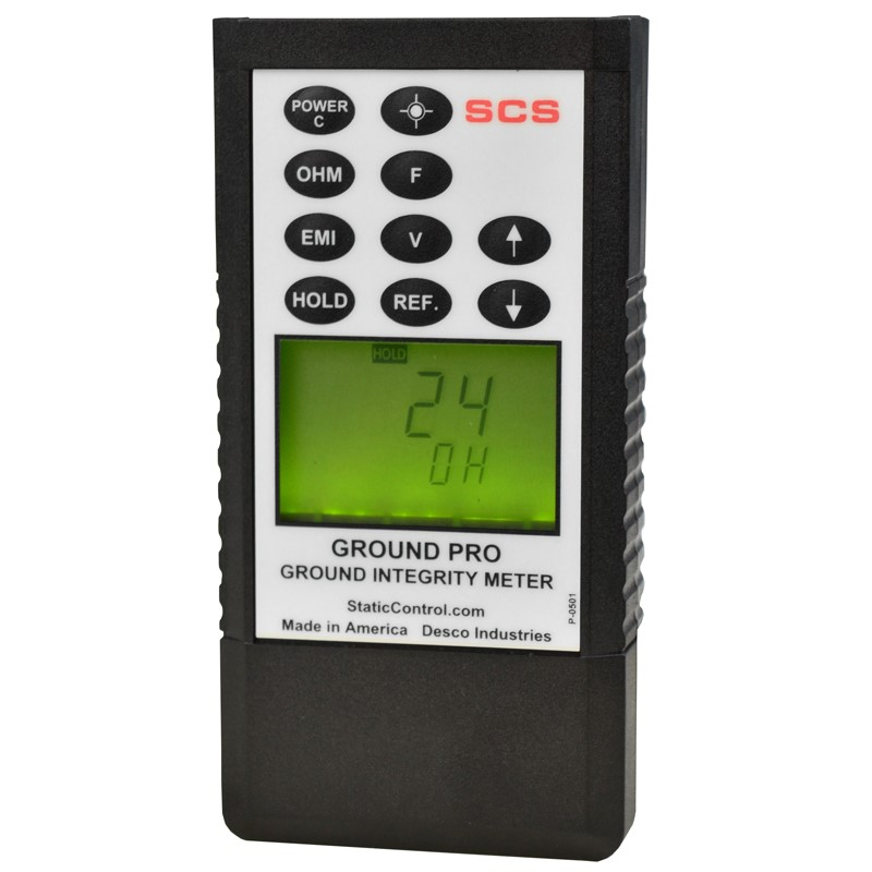 scs ctm051 ground pro meter. Black Bedroom Furniture Sets. Home Design Ideas